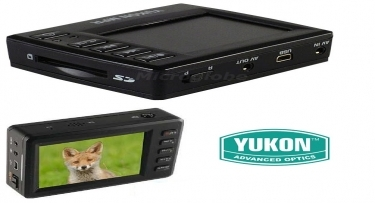 Yukon MPR Mobile Video Player And Recorder
