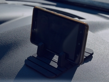 Yukon Advanced Optics Non-Slip Phone Stand