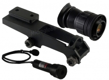 Yukon NVMT Rifle Conversion Kit With Laser Pointer