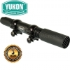 Yukon NVRS Weaver Mount IR Flashlight