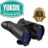 Yukon Point 10x42 Roof Prism WP Binoculars