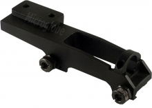 Yukon NVMT Rifle Mount