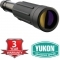Yukon Scout 30x50 Wide Angle Spotting Scope