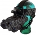 Yukon Tracker NVG 1x24 Night Vision Goggle Kit
