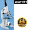 Zenith P6A Student Microscope