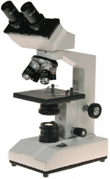 Zenith Ultra-400BLX Advanced Student Microscope