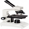Zenith Lumax-1 Advanced Student Cordless LED Microscope