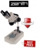 Zenith ST-400 Advanced Stereoscopic Microscope