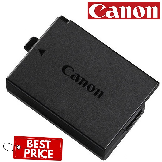 Canon DR-E10 DC Coupler for EOS 1100D & 1200D
