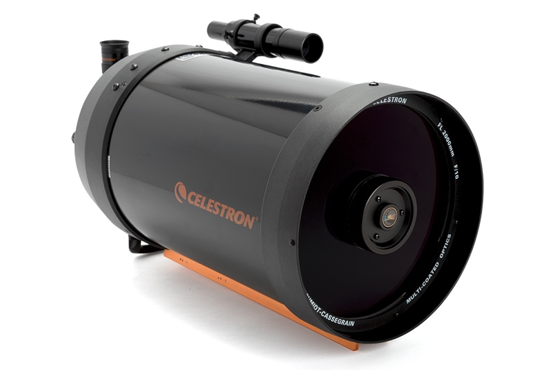 Celestron C8-A XLT (CG-5) Optical Tube Assembly