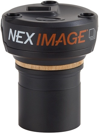 Celestron Neximage Burst Colour Camera