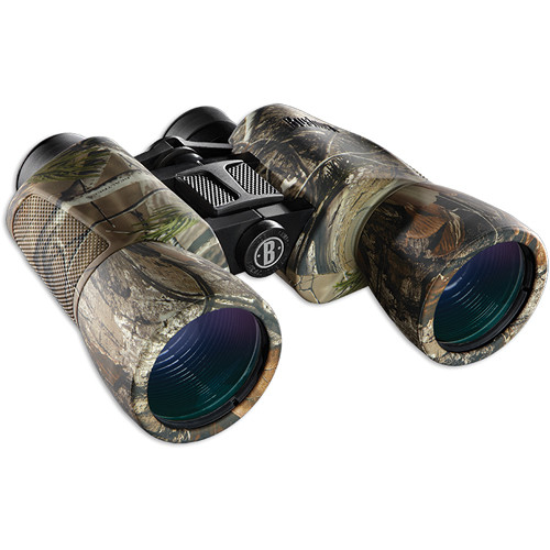 Bushnell 10x50 Powerview Binocular Realtree