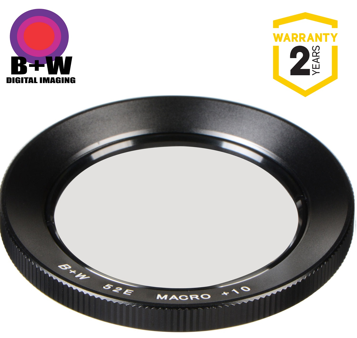 B+W 52mm NL10 Macro Close up +10 Lens