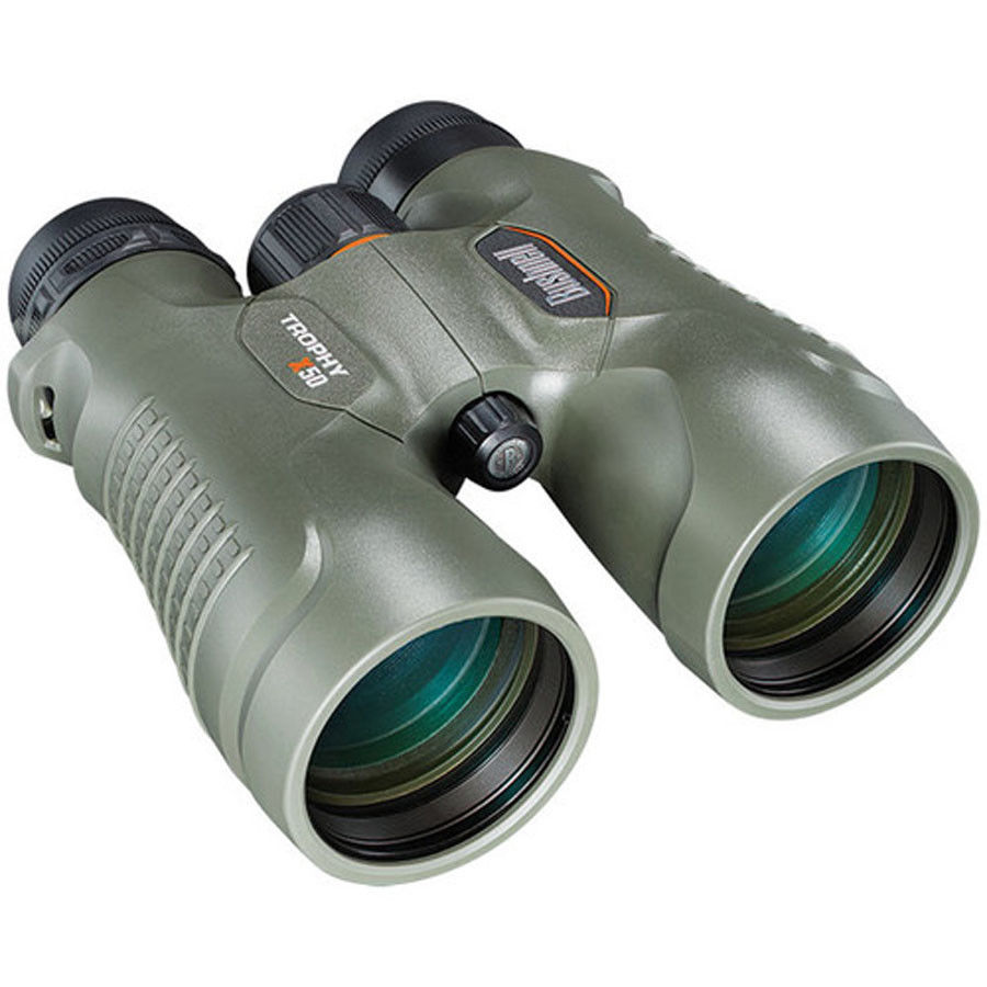 Bushnell 10X50 Trophy Xtreme - Green