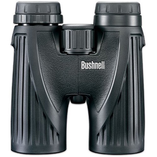 Bushnell 10x36 Ultra HD Legend Binocular (Black)