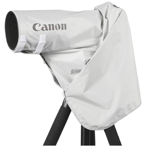 Canon ERC-E4M Medium EOS DSLR Rain Cover