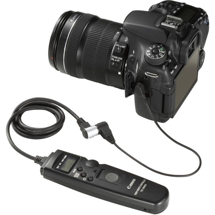 Canon RA-E3 Remote Controller Adapter