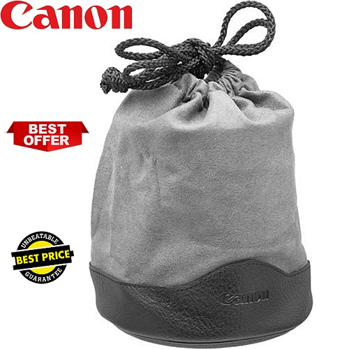 Canon LP1319 Soft Lens Case for 16-35mm f/2.8L USM