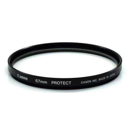 Canon 67mm Protective Filter