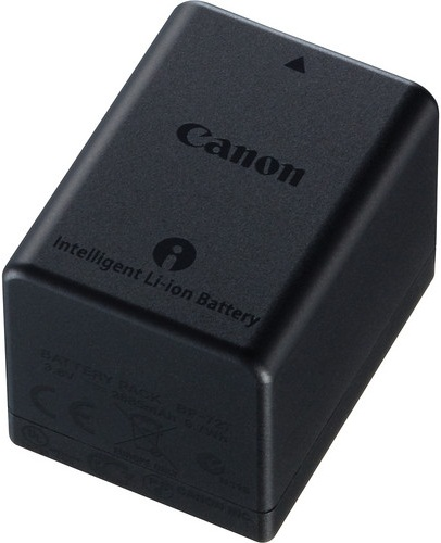 Canon BP-727 Lithium-Ion High Capacity Intelligent Battery Pack
