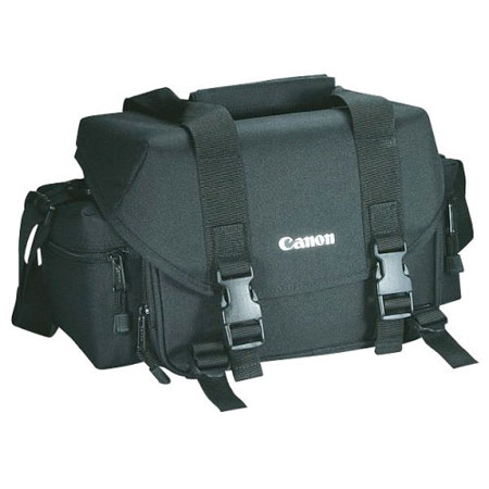 Canon 2400 Gadget Bag - Black,