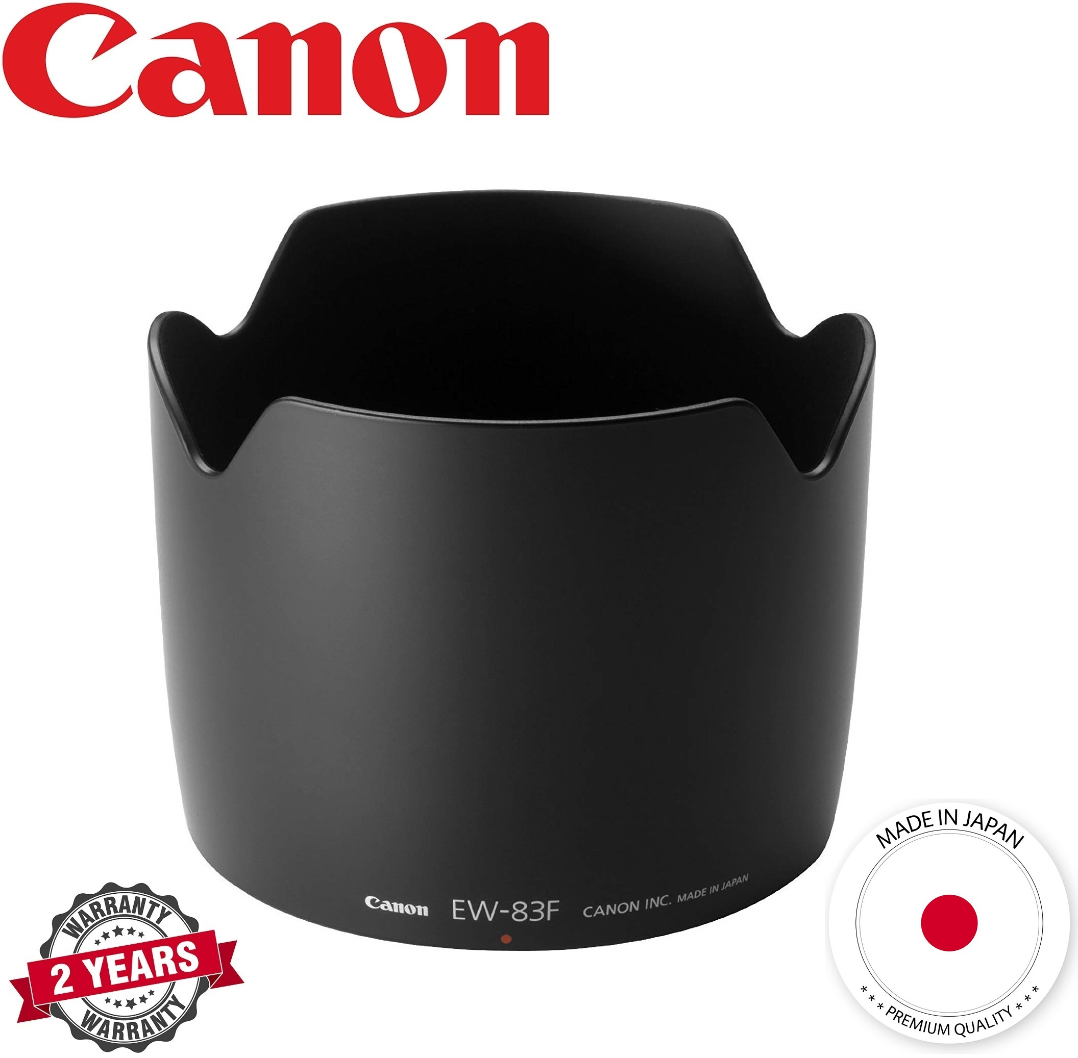 Canon Lens Hood EW-83F for EF 24-70mm f/2.8L