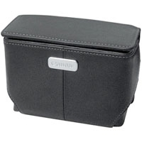 Canon PSC-5000 Semi Hard Leather Case for PowerShot G7