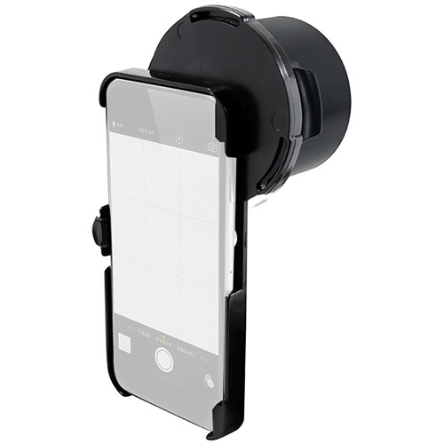 Celestron Smartphone Adapter from XCEL-LX To iPhone 4/4S