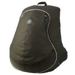 Crumpler Pyjama Pride L Black Olive Backpack Bag
