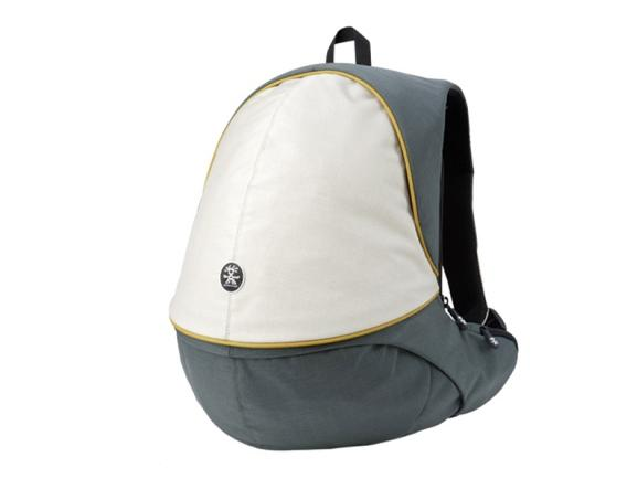 Crumpler Warm Shower M Grey Photo Bag WS002