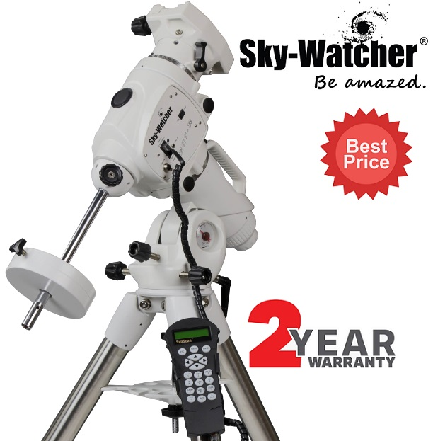 Skywatcher EQ6-R Pro SynScan Computerized Go-To Equatorial Mount