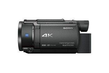 Sony FDR-AX53 4K Handycam Camcorder