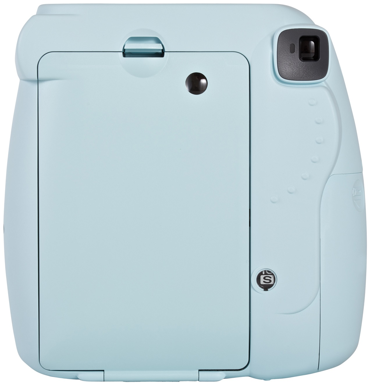 Fujifilm Instax Mini 8 Blue Instant Camera inc 10 Shots