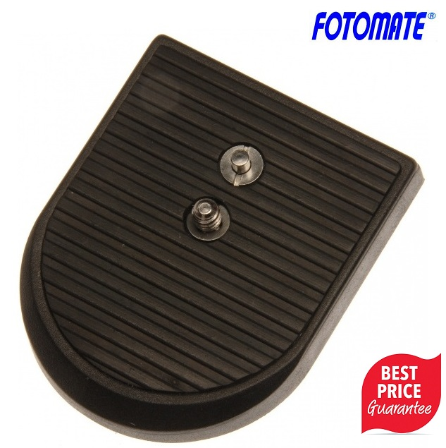 Fotomate Spare Quick Release Plate For VT-5006