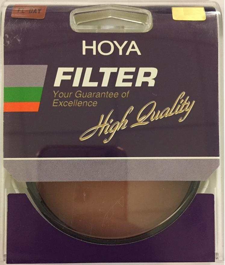 Hoya 58mm FL-White Filter