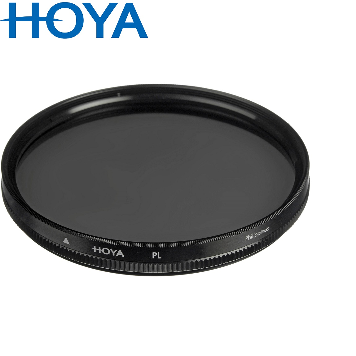 Hoya 46mm Polarizer (Linear) Filter