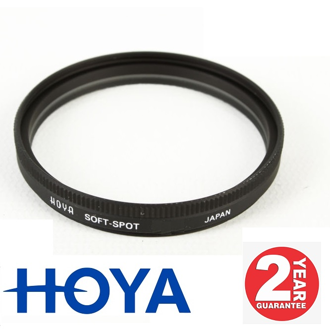 Hoya 62mm Soft Spot Set