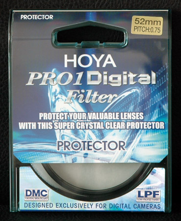 Hoya 67mm Pro1 Digital Protector Filter