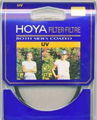 Hoya 77mm UV Haze Filter