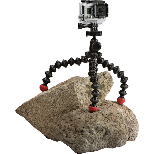 Joby Gorillapod Action Tripod With GoPro Mount