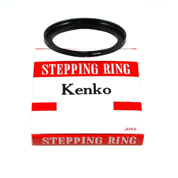Kenko 67-77mm Step-Up Ring