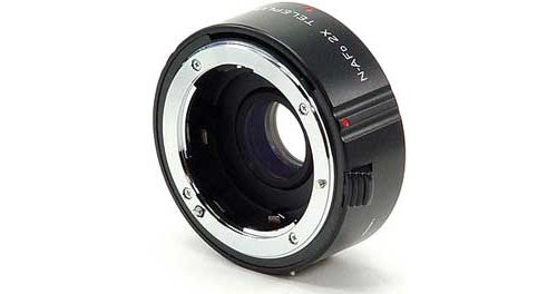 Kenko Teleplus DG 2x MC4 Teleconverter for Sony
