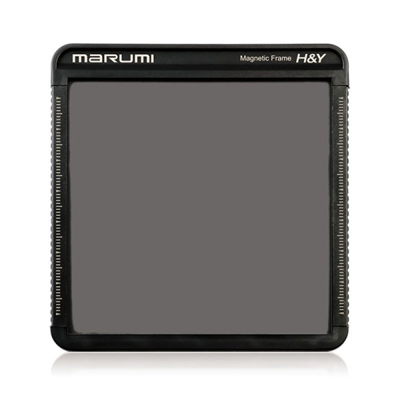 Marumi 100x100mm Magnetic Soft Graduated ND32 (1.5) Filter