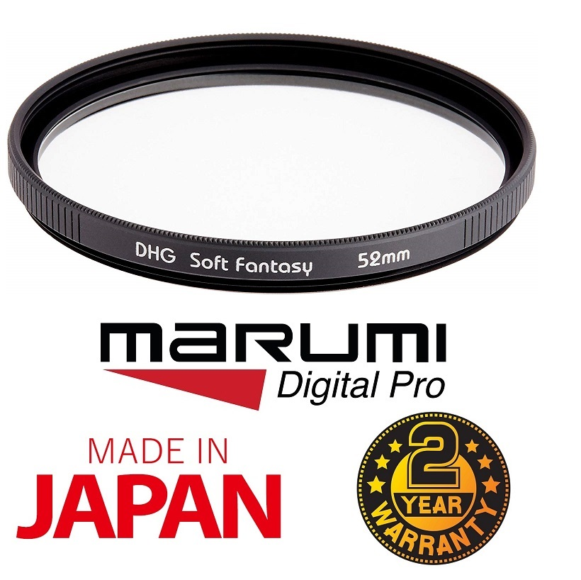 Marumi 52mm DHG (Soft Fantasy) Filter