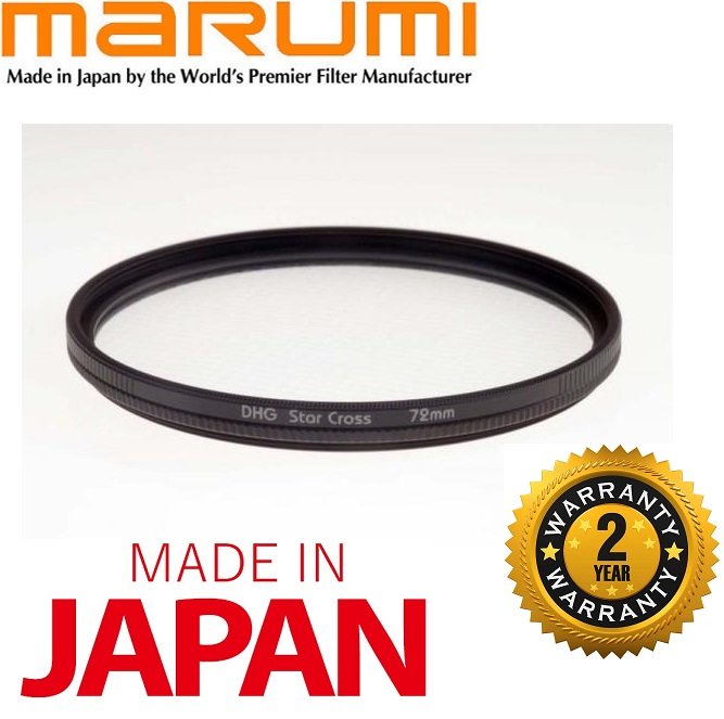 MARUMI 82mm DHG Soft-Effect Filter