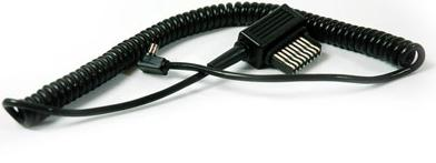 Metz Coiled Sync Cable 60-52