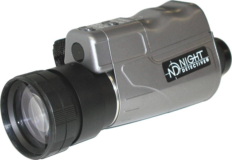 Night Detective GELIOS 5 Night Vision Monocular