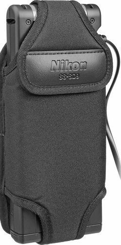 Nikon SD-9 High Performance Battery-Pack