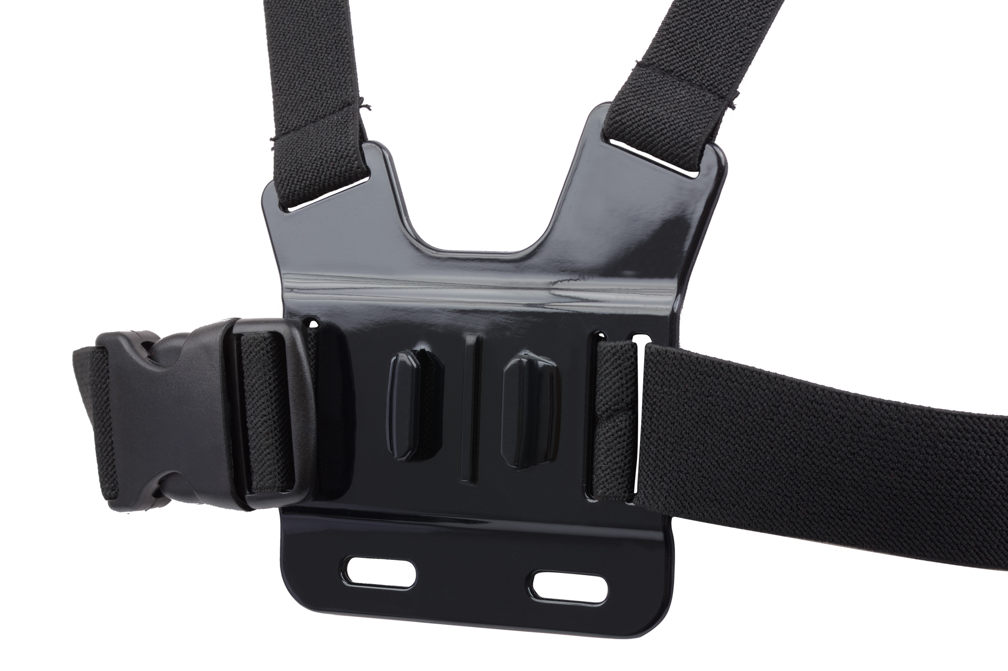 Praktica Chest Harness Mount Strap For GoPro And Action Cams