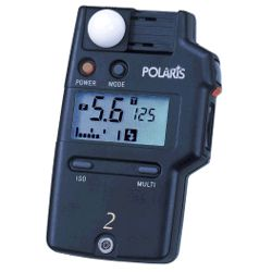 Polaris 2 Digital Flash meter